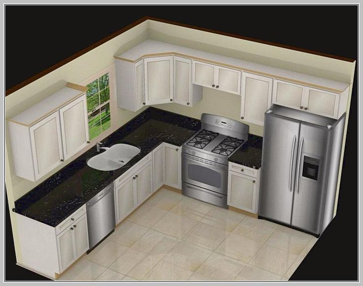 Popular design kitchen 35+ best idea about l-shaped kitchen designs [ideal kitchen] fivzvfk